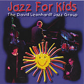 Jazz For Kids by David Leonhardt