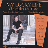 My Lucky Life by Christopher Lee