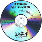 Reggie Alligator - single by Lisa Haley