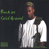 Back on Solid Ground by Mateo Mblem