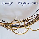 The Guitar Man by David J