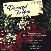 Devoted To You by The Starlite Orchestra