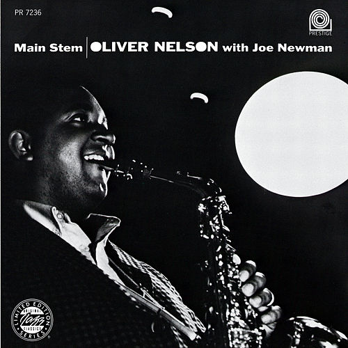 Main Stem by Oliver Nelson