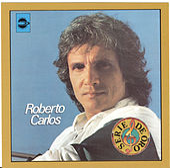 Roberto Carlos by Roberto Carlos