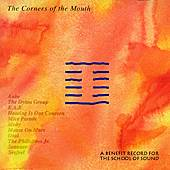 The Corners Of The Mouth by Various Artists