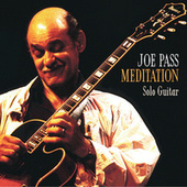 Meditation by Joe Pass