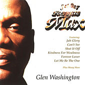 Reggae Max by Glen Washington