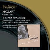 Mozart: Opera Arias by Elisabeth Schwarzkopf
