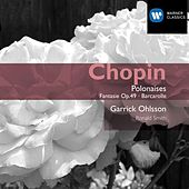Chopin: Polonaises and Other Solo Piano Works by Ronald Smith