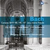 Bach: Cantatas by Johann Sebastian Bach