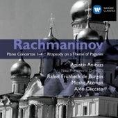 Rachmaninov: Piano Concertos etc. by New Philharmonia Orchestra