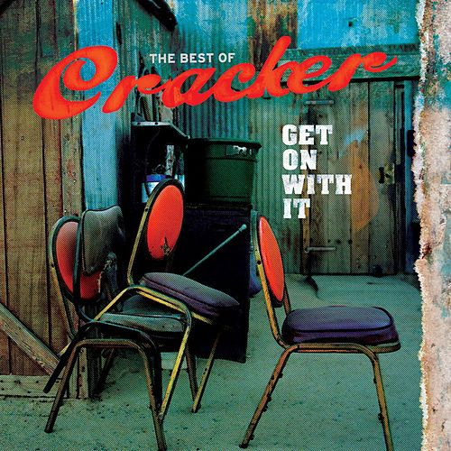 Get On With It: The Best Of by Cracker