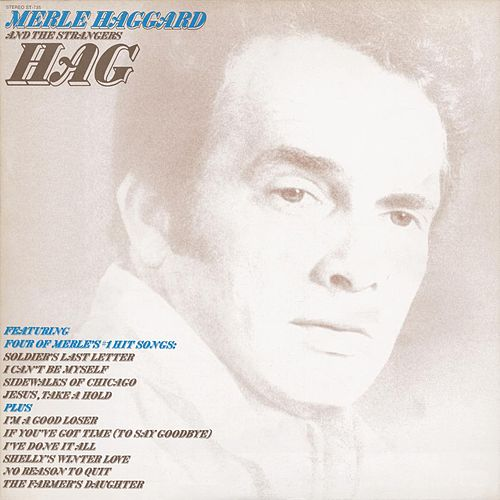 Hag/ Someday We'll Look Back by Merle Haggard