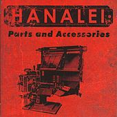 Parts And Accessories by Hanalei