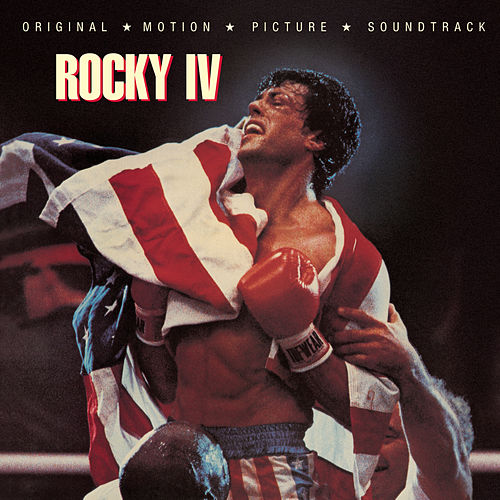 Rocky IV by Various Artists