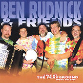 Live At The Playground Wers 88.9fm by Ben Rudnick