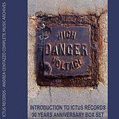 Introduction To Ictus Records 30th Anniversary Collection by Various Artists