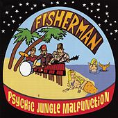 Psychic Jungle Malfunction by Fisherman