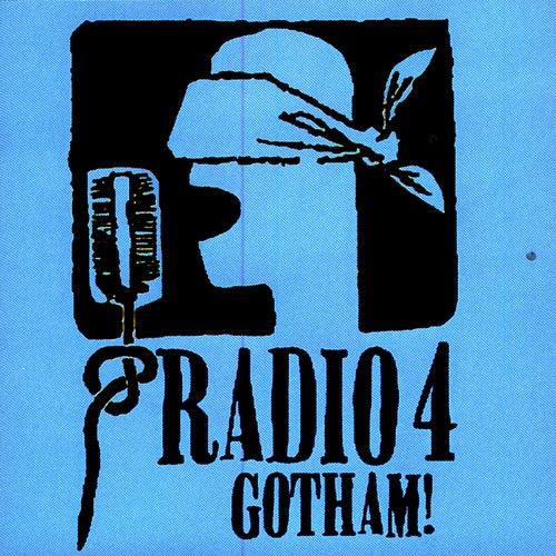 Gotham! by Radio 4