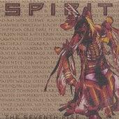 Spirit - The Seventh Fire by Peter Buffett