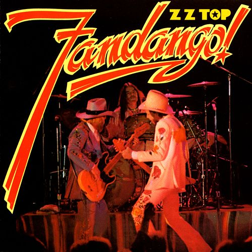 Fandango! by ZZ Top