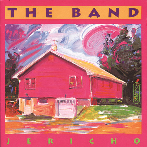 Jericho by The Band