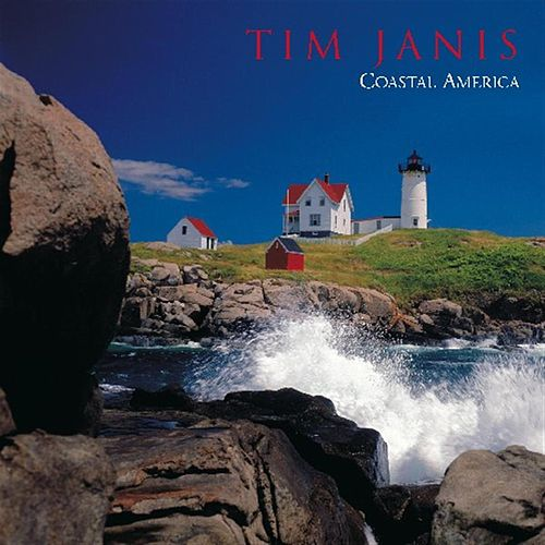 Coastal America by Tim Janis