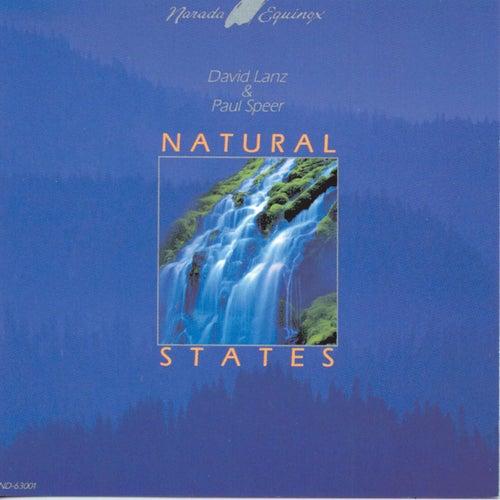 Natural States by David Lanz