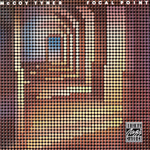 Focal Point by McCoy Tyner
