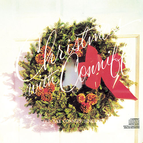 Christmas With Conniff by Ray Conniff