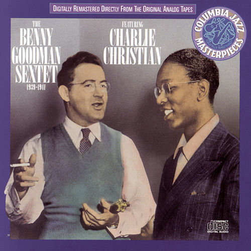 Featuring Charlie Christian: 1939-41 by Benny Goodman