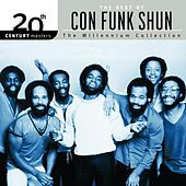 20th Century Masters: The Millennium Collection by Con Funk Shun