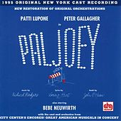Pal Joey [1995 Original New York Cast] by Richard Rodgers