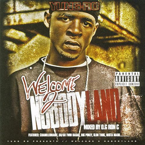 Welcome 2 Nobodyland by Various Artists