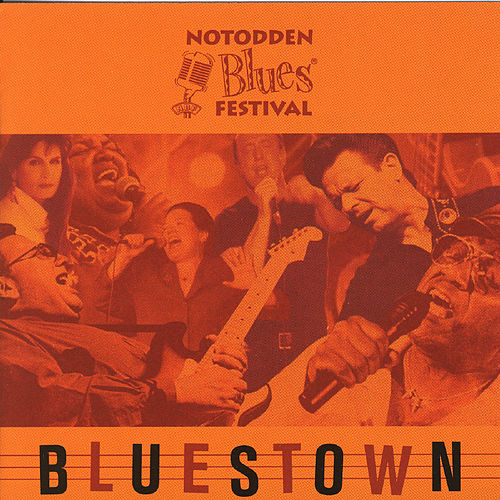 Notodden Bluesfestival - Bluestown by Various Artists
