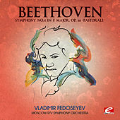 "Beethoven: Symphony No. 6 in F Major, Op. 68 ""Pastorale"" (Digitally Remastered) by Moscow RTV Symphony Orchestra"