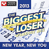 The Biggest Loser Workout Mix - New Year, New You 2013 (60 Min Non-Stop Workout Mix [130 BPM]) by Various Artists