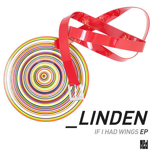 If I Had Wings EP by Linden