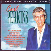 The Memorial Album by Carl Perkins