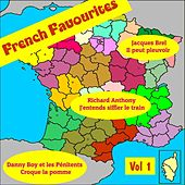French Favourites, Vol.  1 by Various Artists