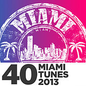 40 Miami Tunes 2013 by Various Artists