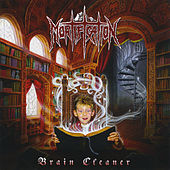Brain Cleaner (Re-Issue) by Mortification