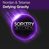 Defying Gravity by Nordan