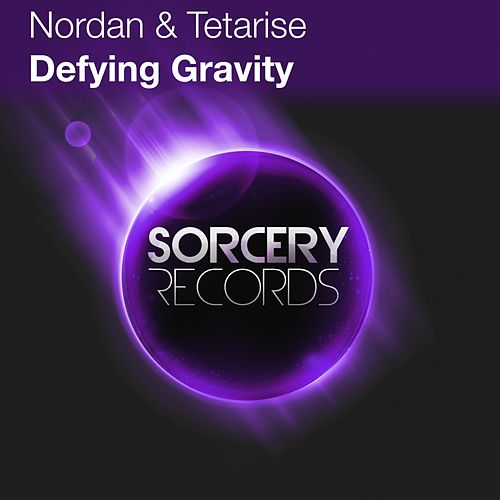 Defying Gravity by Nordan