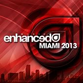 Enhanced Music: Miami 2013 - EP by Various Artists