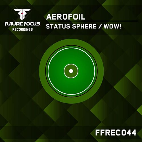 Status Sphere - Single by Aerofoil