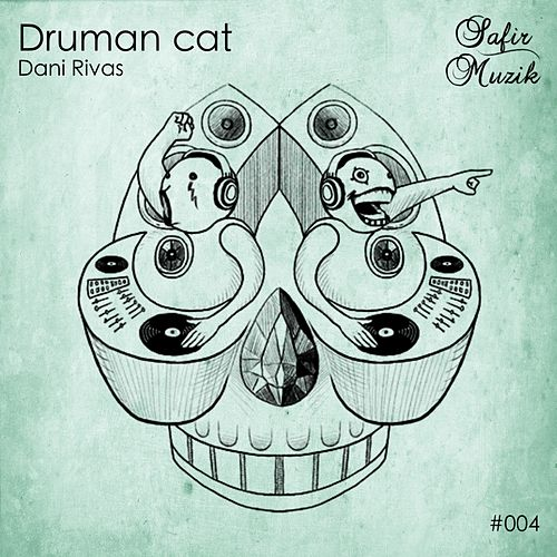 Druman Cat by Dani Rivas