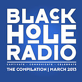 Black Hole Radio March 2013 by Various Artists