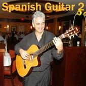 Spanish Guitar 2 by Manuel Gonzalez