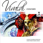 Vivaldi: Best Loved Concerti by Christopher Warren-Green